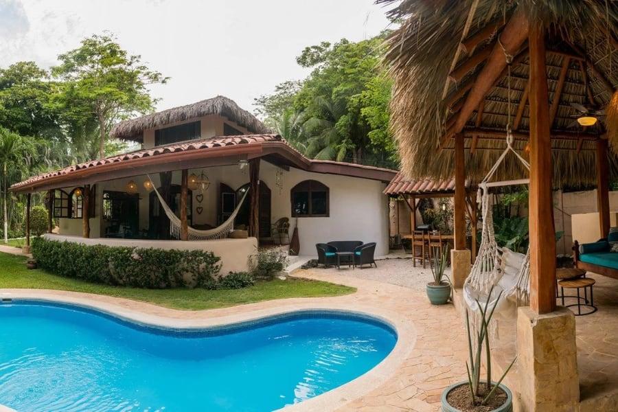 Santa Teresa Luxury Rentals 2