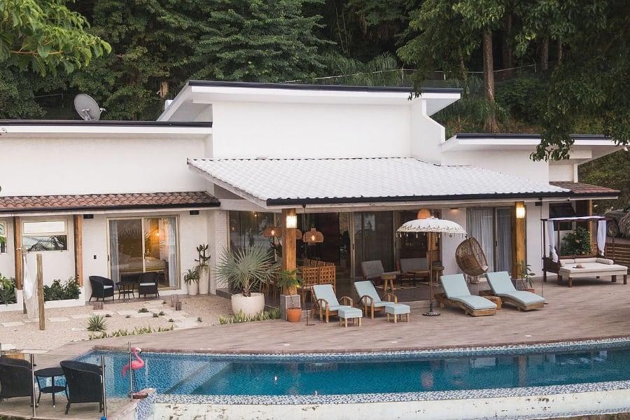 Santa Teresa Luxury Rentals 1